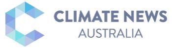 Climate News Australia Logo