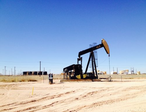 Fracking in Australia: What an Oil and Gas Recovery Means