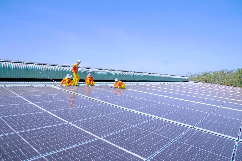 solar power panels in australia