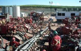 What is Fracking and How is it Occurring in Australia