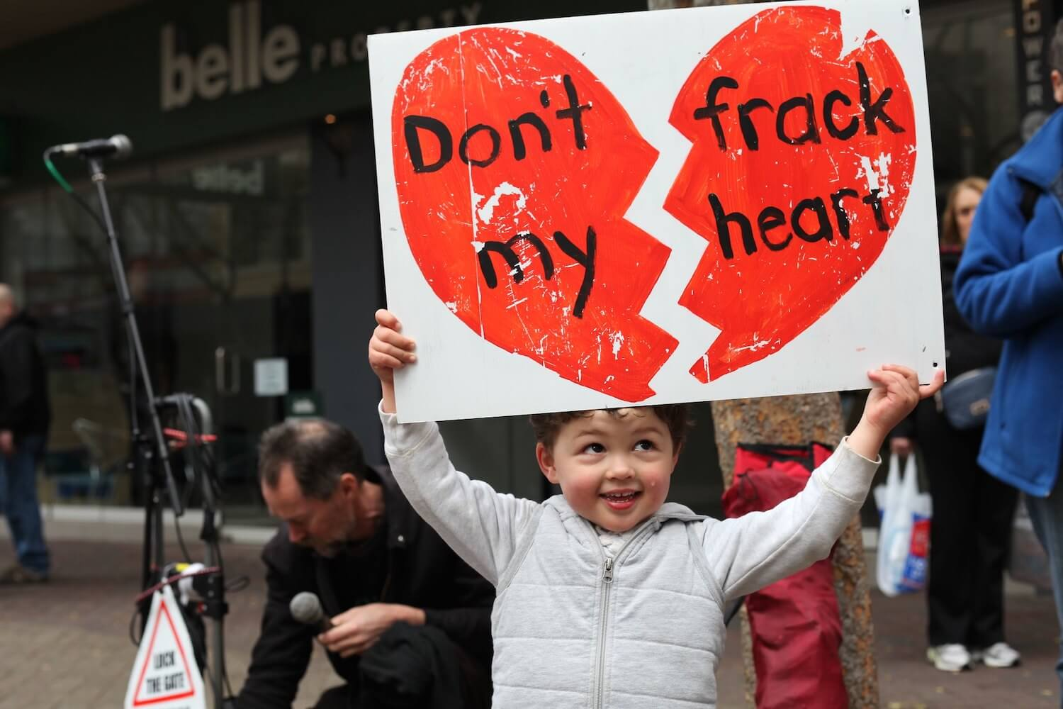 The Dangers of Fracking & Natural Gas in Australia