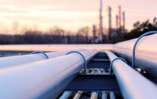 Which Gas Pipelines Should Australia Get Rid of First?