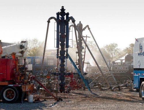 Fracking: 8 Reasons Australia Should Stop