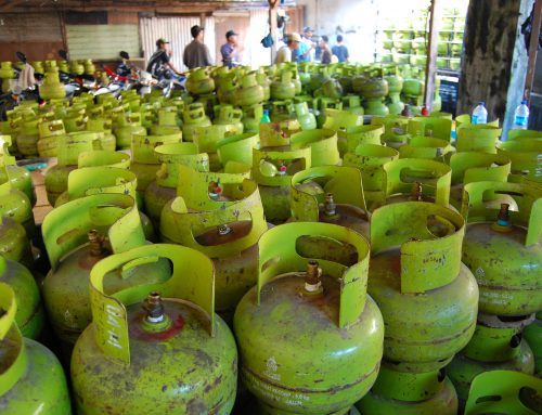 What Is LPG and How Is It Produced?